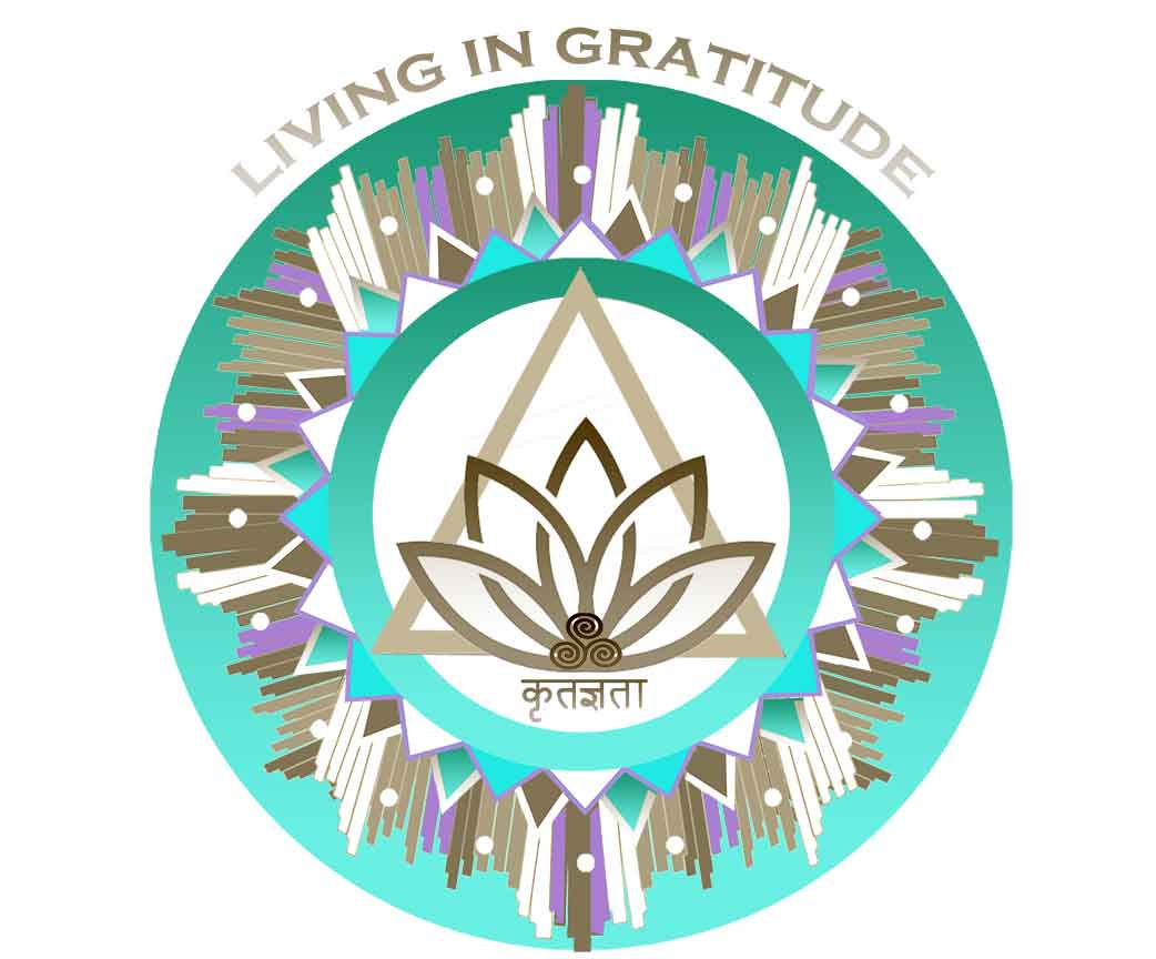 Living in Gratitude Products