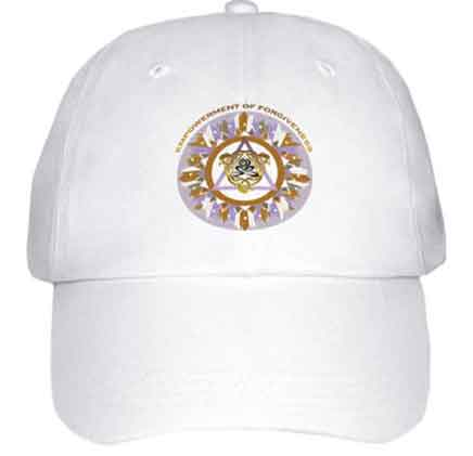 empowerment of forgiveness Hat